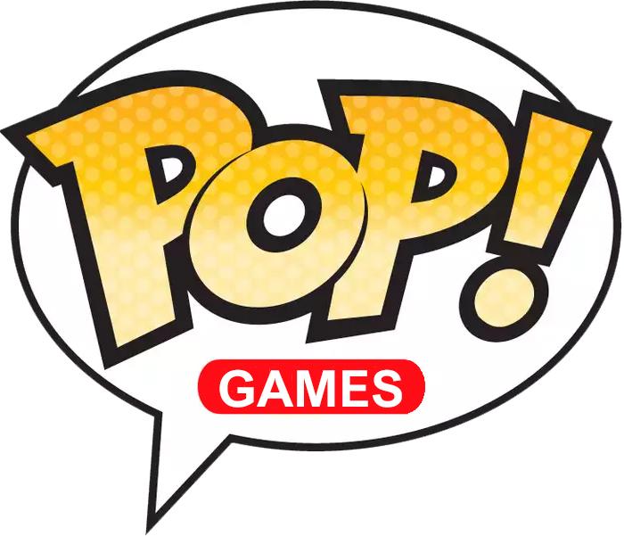 POP GAMES