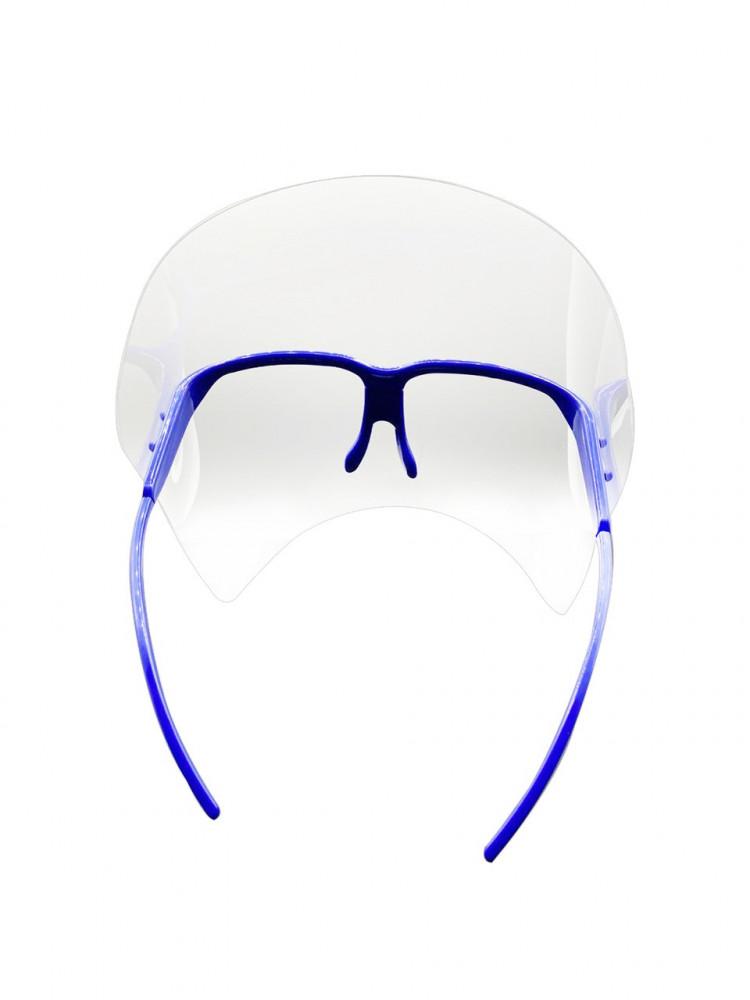 فيس شيلد , درع واقى للوجه فيس شيلد نظارة