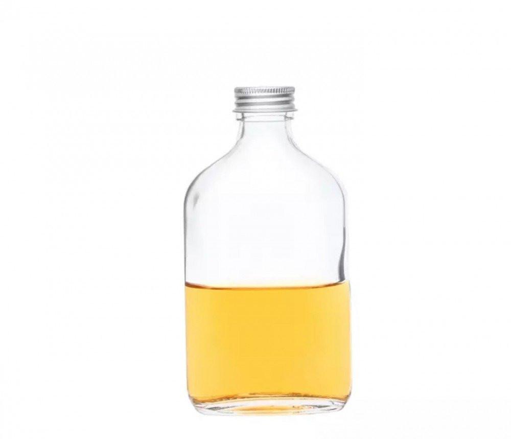 قواير عصير زجاجيه للعصيرات والقهوة الباردة
