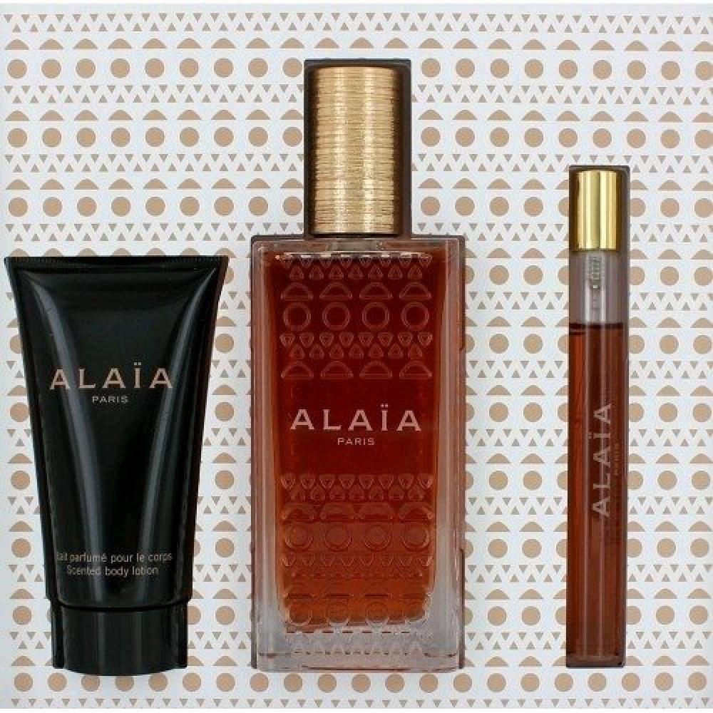 Alaia Paris Blanche Eau de Parfum 3 Gift Set متجر خبير العطور