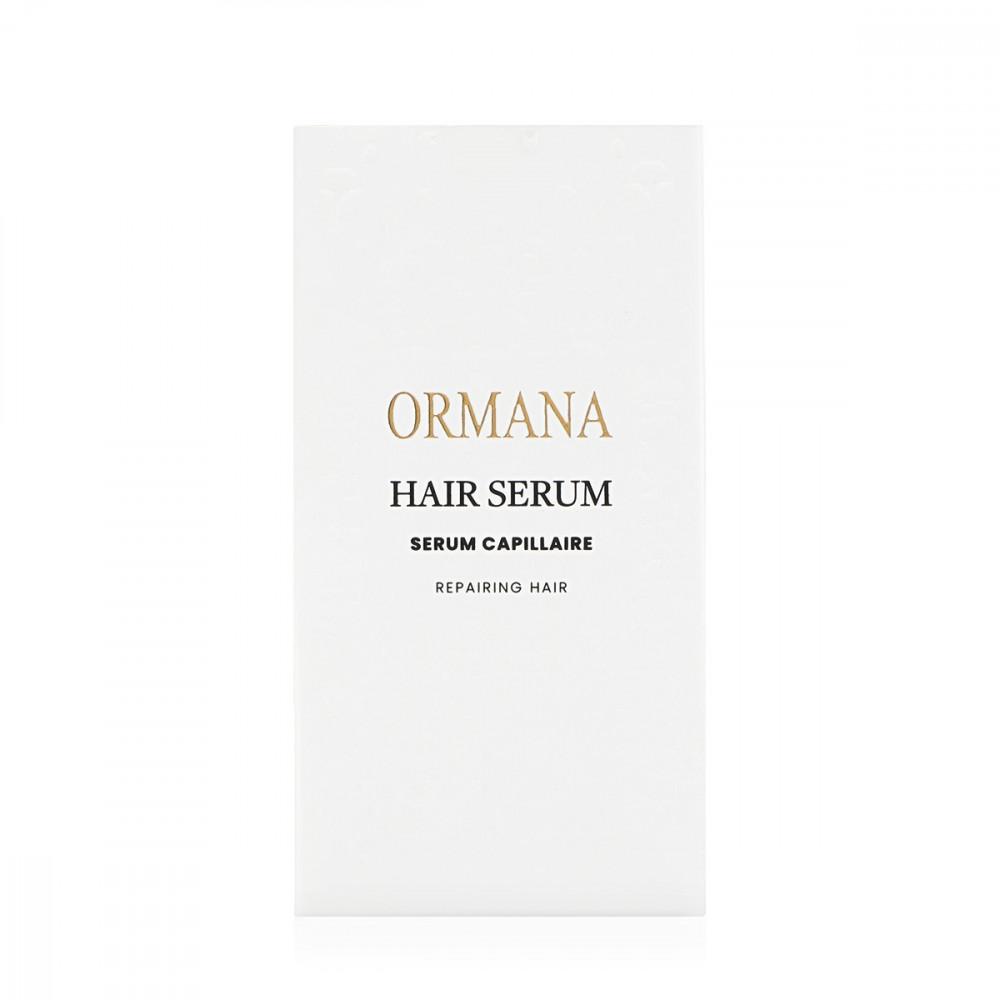 اورمانا سيروم إصلاح الشعر - 30 مل