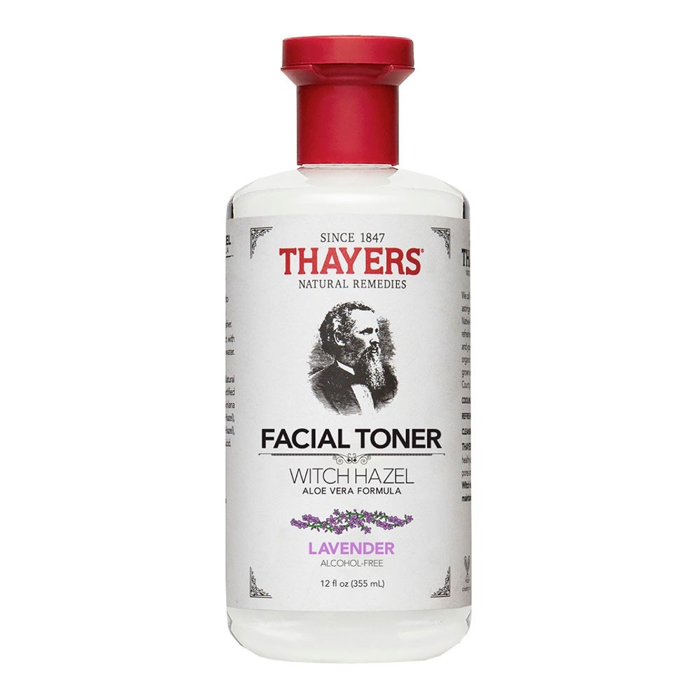 ثايرز-تونر اللافندر للبشرة - 355 مل
