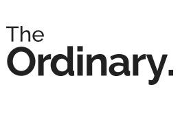 ذا اورديناري THE ORDINARY