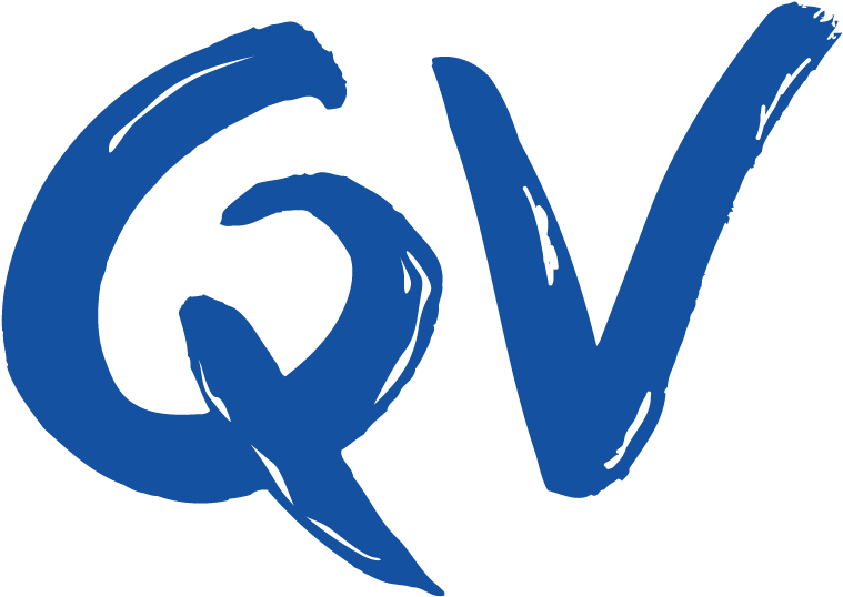 كيوفي QV