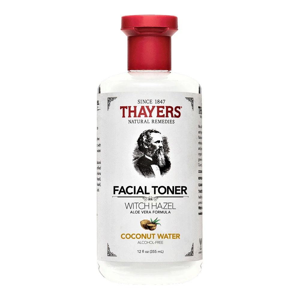 ثايرز-تونر جوز الهند للبشرة  - 355 مل