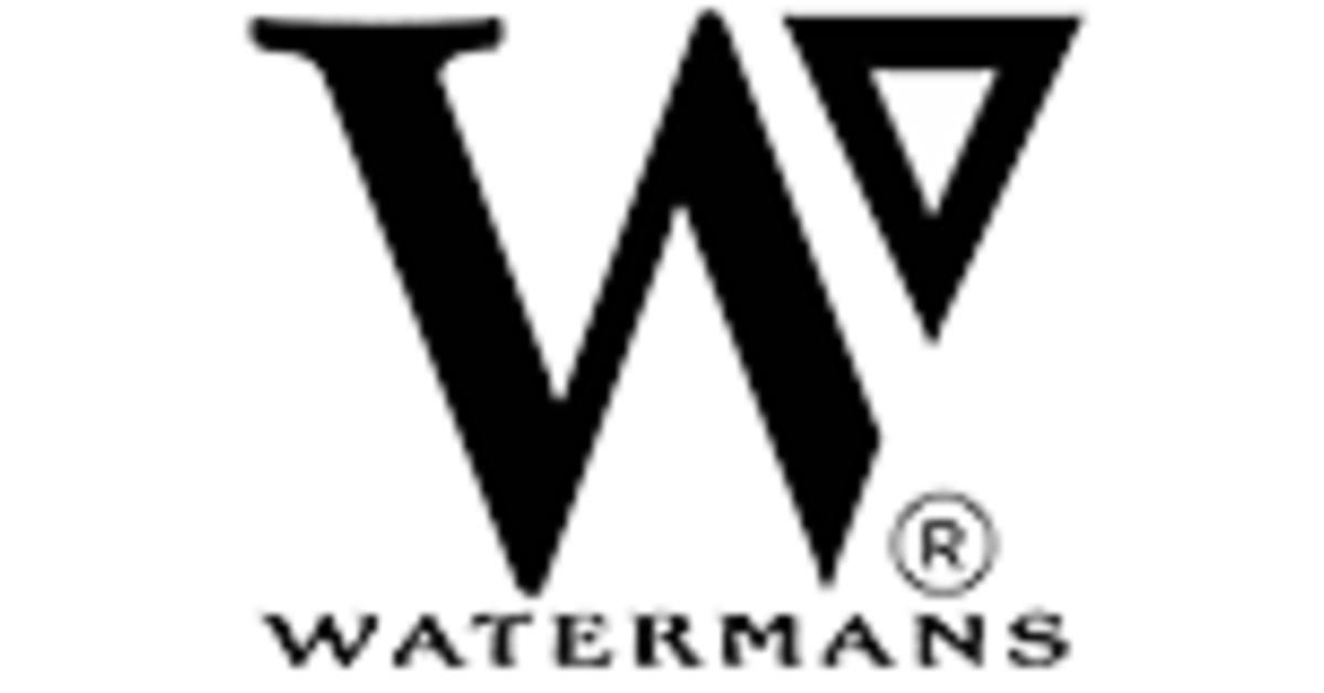 ووترمان  WATERMANS