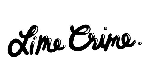 لايم كرايم LIME CRIME