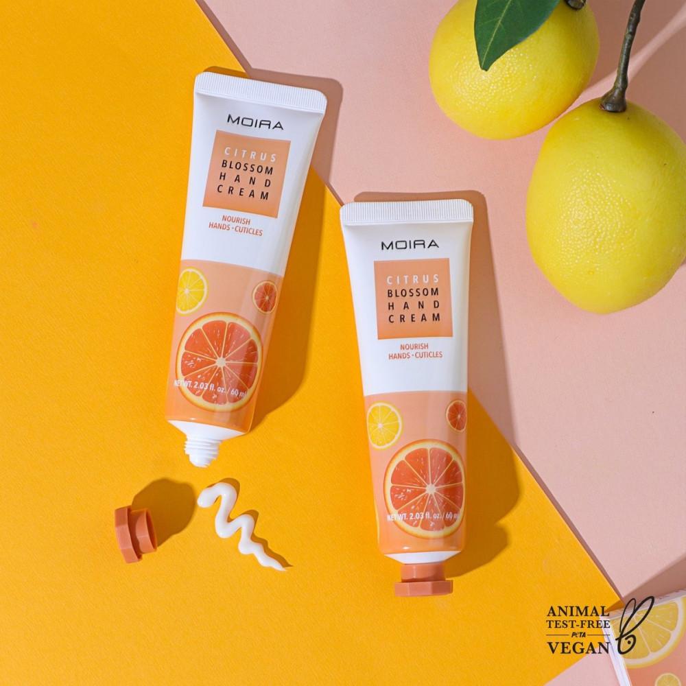 مويرا-كريم اليدين بزهر الليمون 60مل