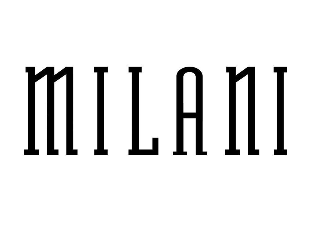 MILANI ميلاني