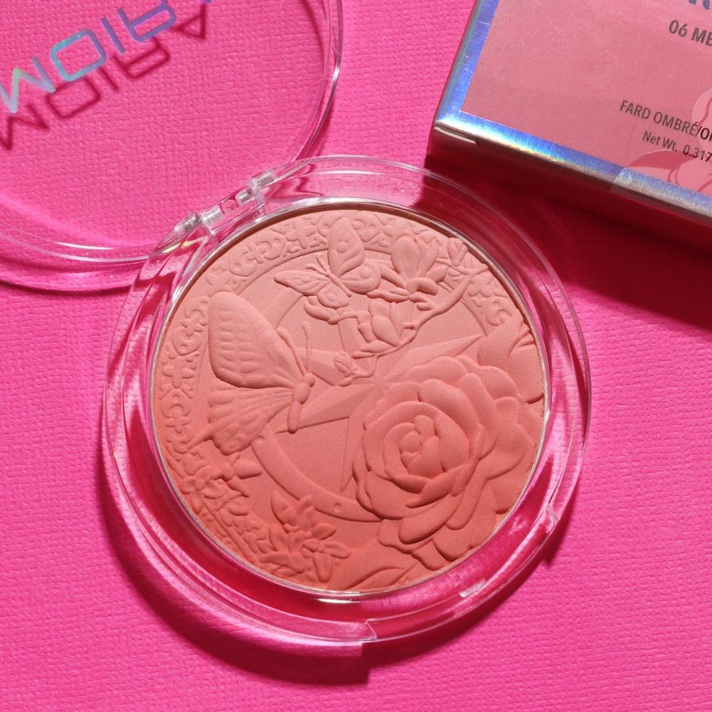 مويرا-بلاشر  06 MELLOW PINK