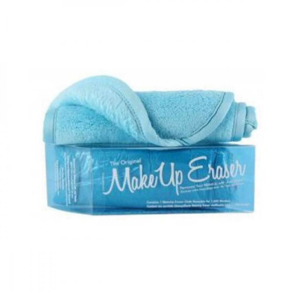 المنشفة السحرية لازالة المكياج ازرق