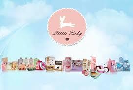 ليتل بيبي little baby