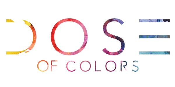 دوز اوف كلرDOS OF COLORS
