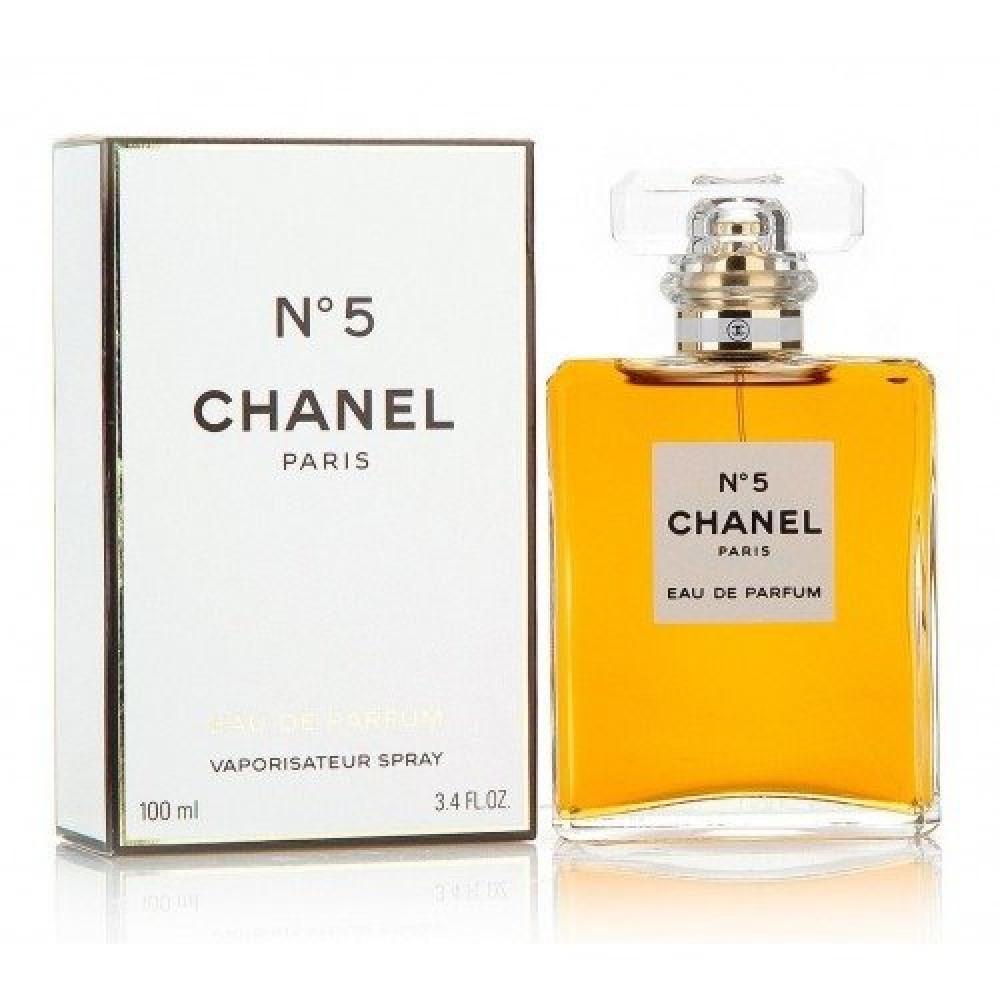 Chanel No-5 Eau de Parfum خبير العطور
