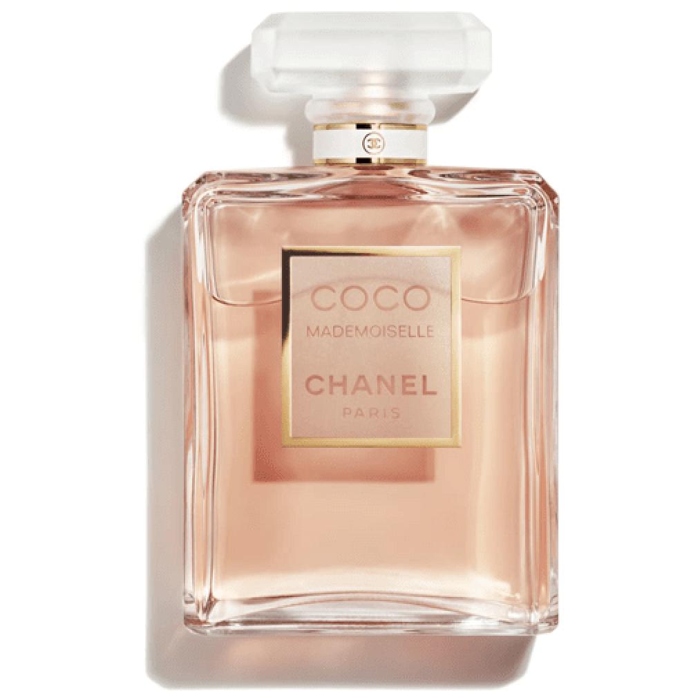 Coco Mademoiselle Chanel Eau de Parfum 100ml عين ازال