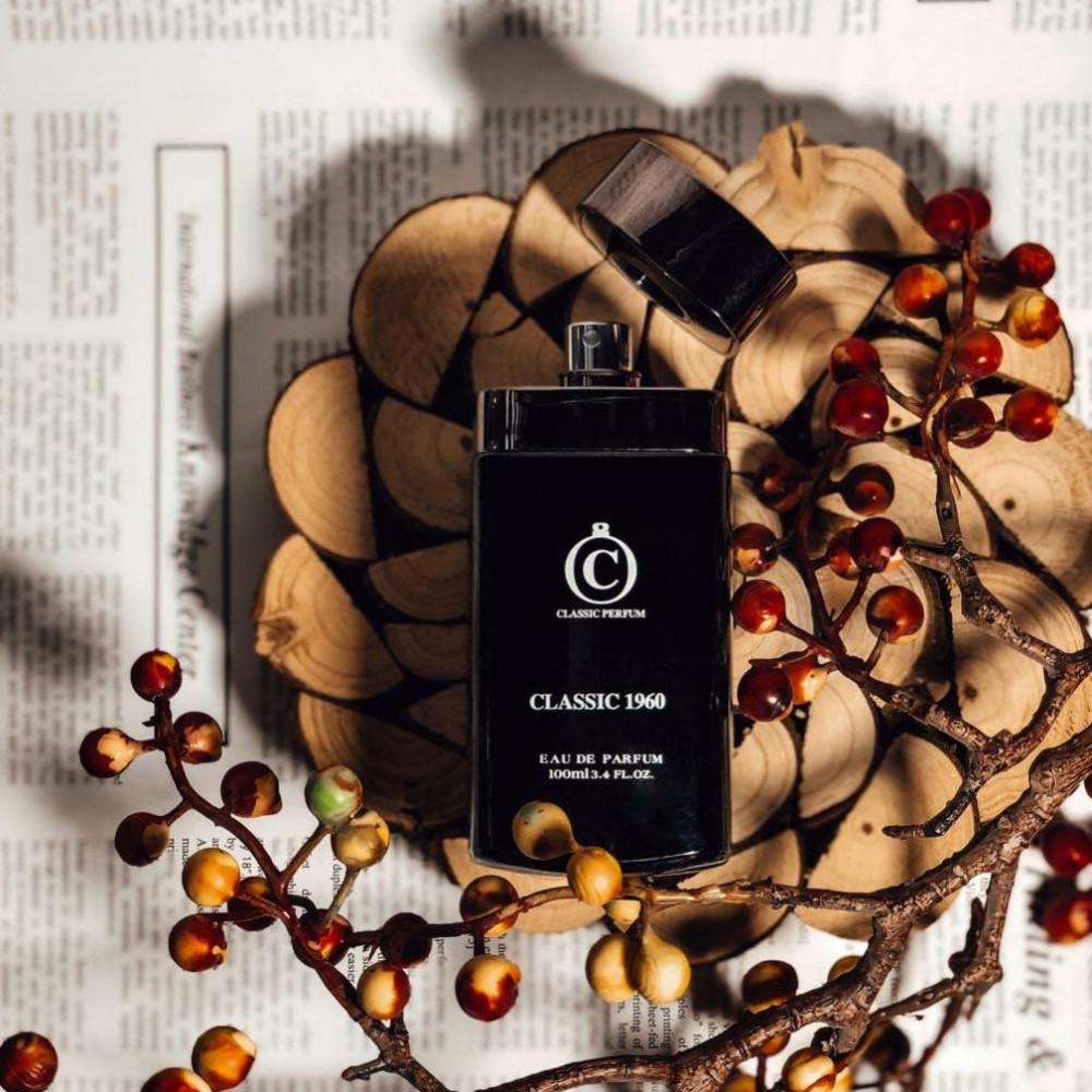 عطر كلاسيك classic perfume 1960