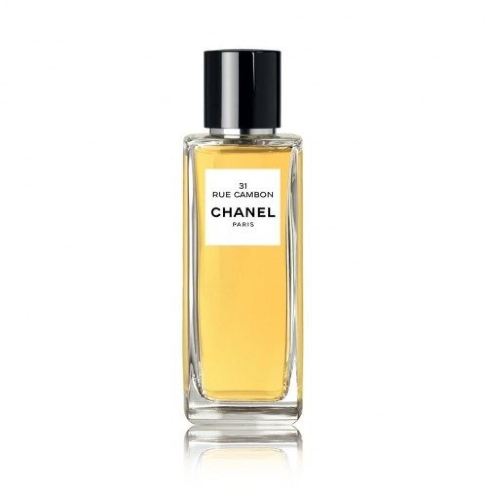 Chanel 31 Rue Cambon Les Exclusifs de Chanel Eau de Parfum خبير العطور