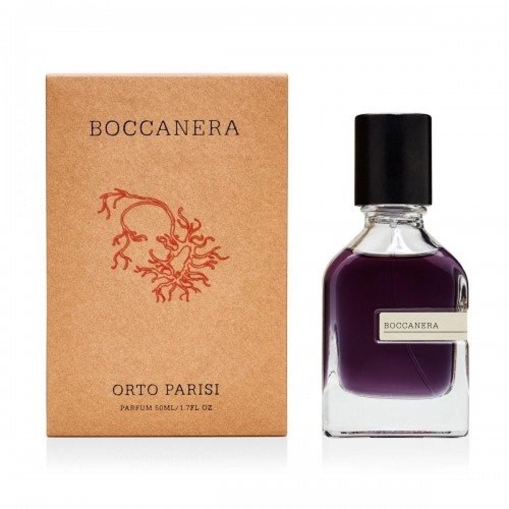 Orto Parisi Boccanera Eau de Parfum 50ml خبير العطور