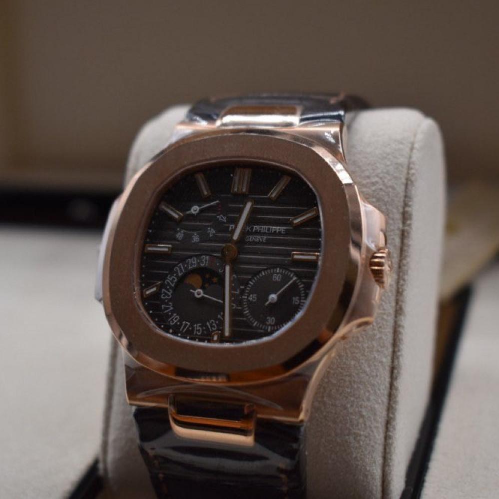 ساعة باتيك فيليب نوتلس الأصلية 5712R
