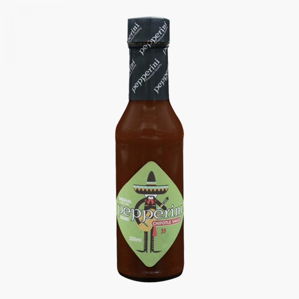 شوبتلي صوص ببريني Pepperini Chipotle Sauce