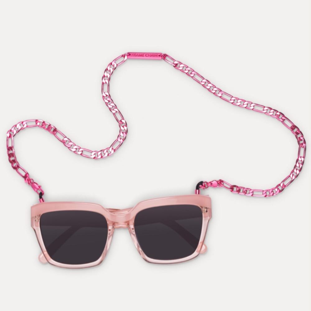 Frame Chain tutti pink