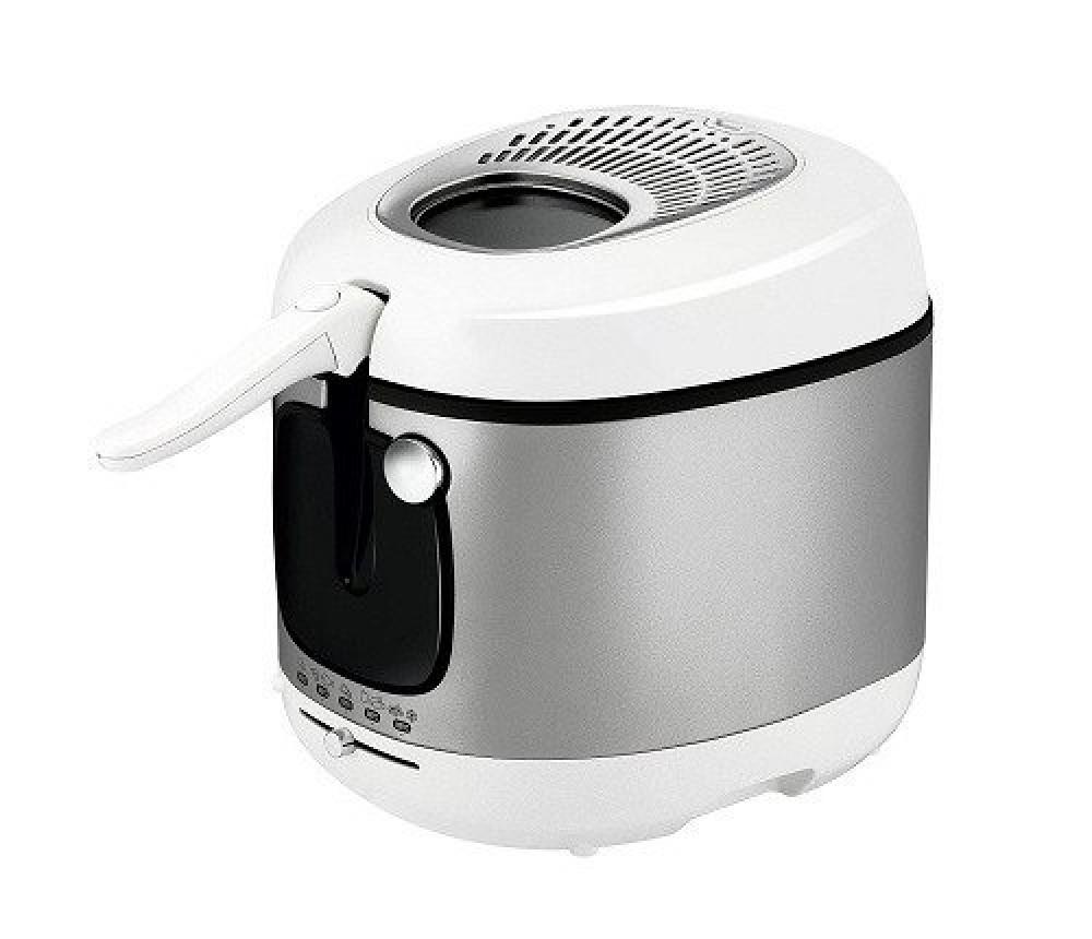 قلاية مولينكس ال 2 كيلو Moulinex AM480027 Mega Deep Fryer