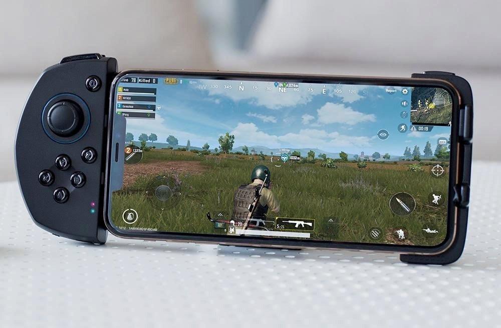 يد تحكم لألعاب الفيديو من جيمسر G6