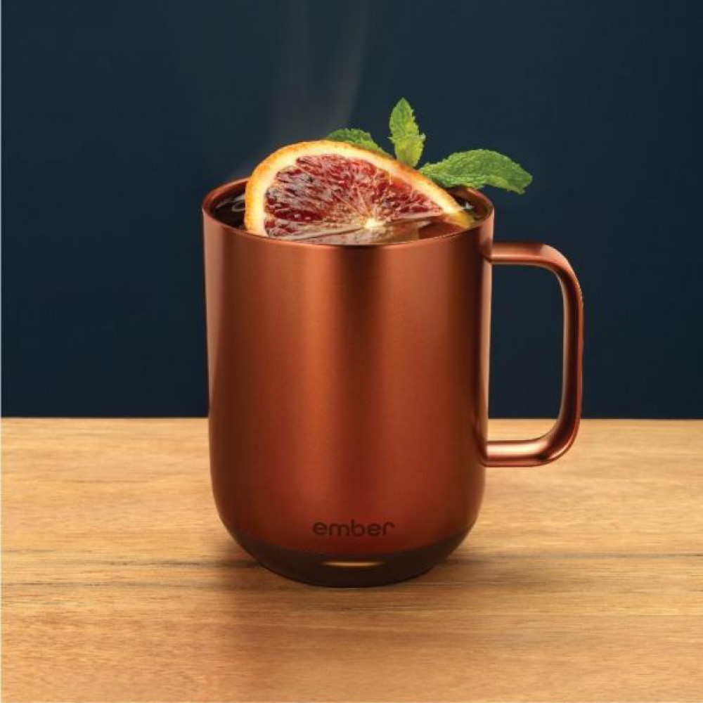 ember copper edition