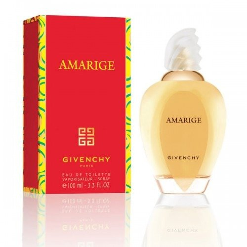 Givenchy Amarige Eau de Toilette 50ml خبير العطور
