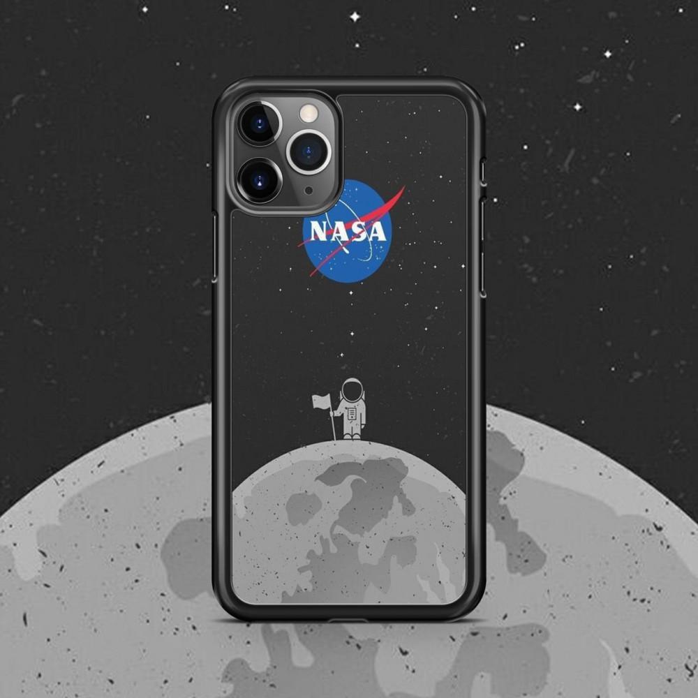 كفر جوال شعار ناسا