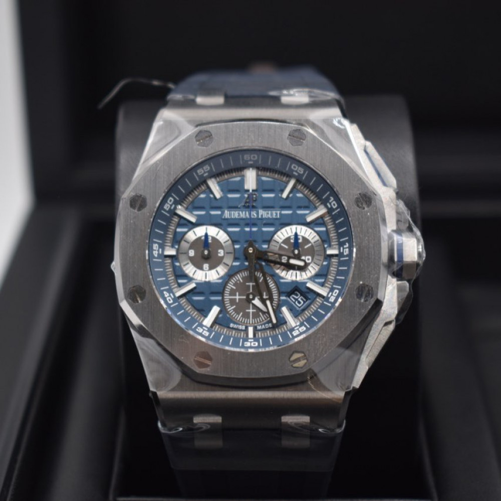Royal Oak Offshore Selfwinding Chro