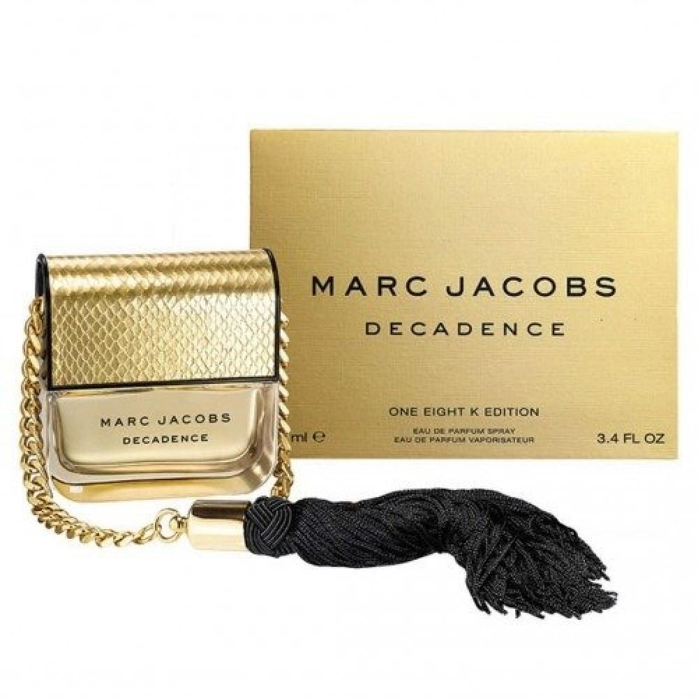 Marc Jacobs Decadence One Eight K Edition Eau de Parfum 100ml متجر خبي