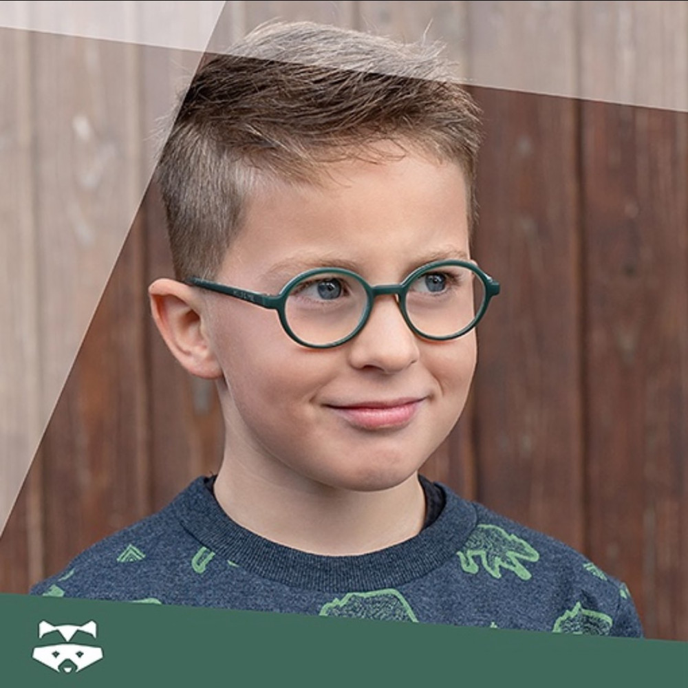 Milo  Me kids flexible eyewear