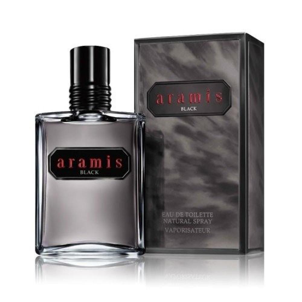 Aramis Black Eau de Toilette 100ml خبير العطور