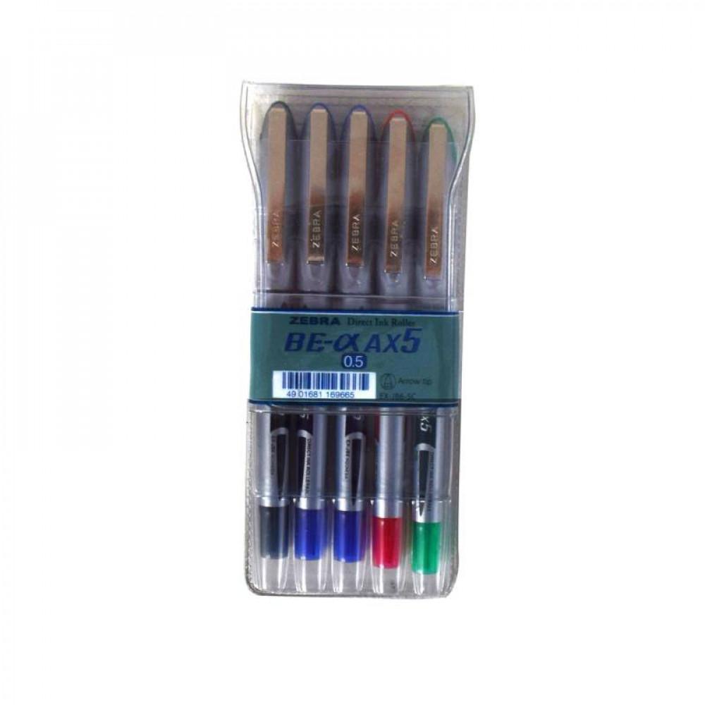 أقلام ملونة, قرطاسية, stationery, pens, ZEBRA , زيبرا