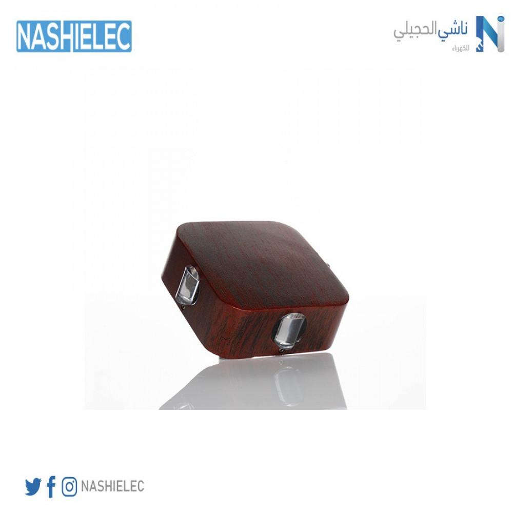 اباليك جدارية - ناشي الحجيلي