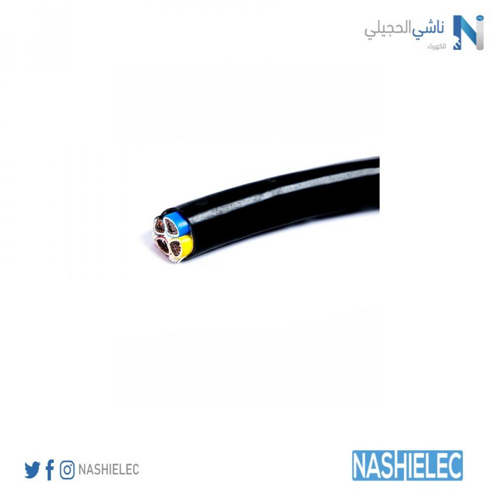 كيبلات الفنار - ناشي الحجيلي