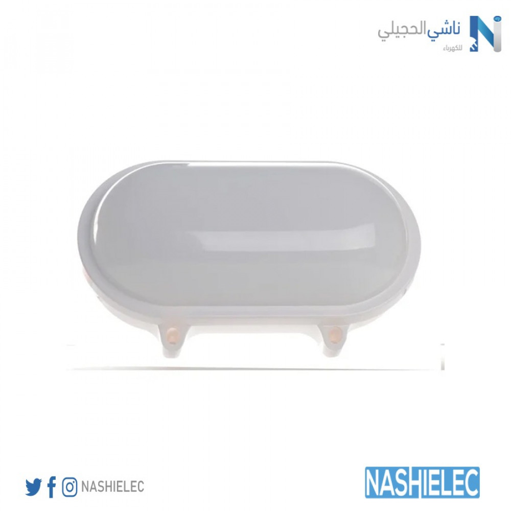 كشاف رمش ليد خارجي - ناشي الحجيلي