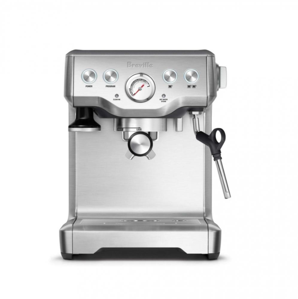 ماكينة القهوة انفويسر ماركة بريفيل