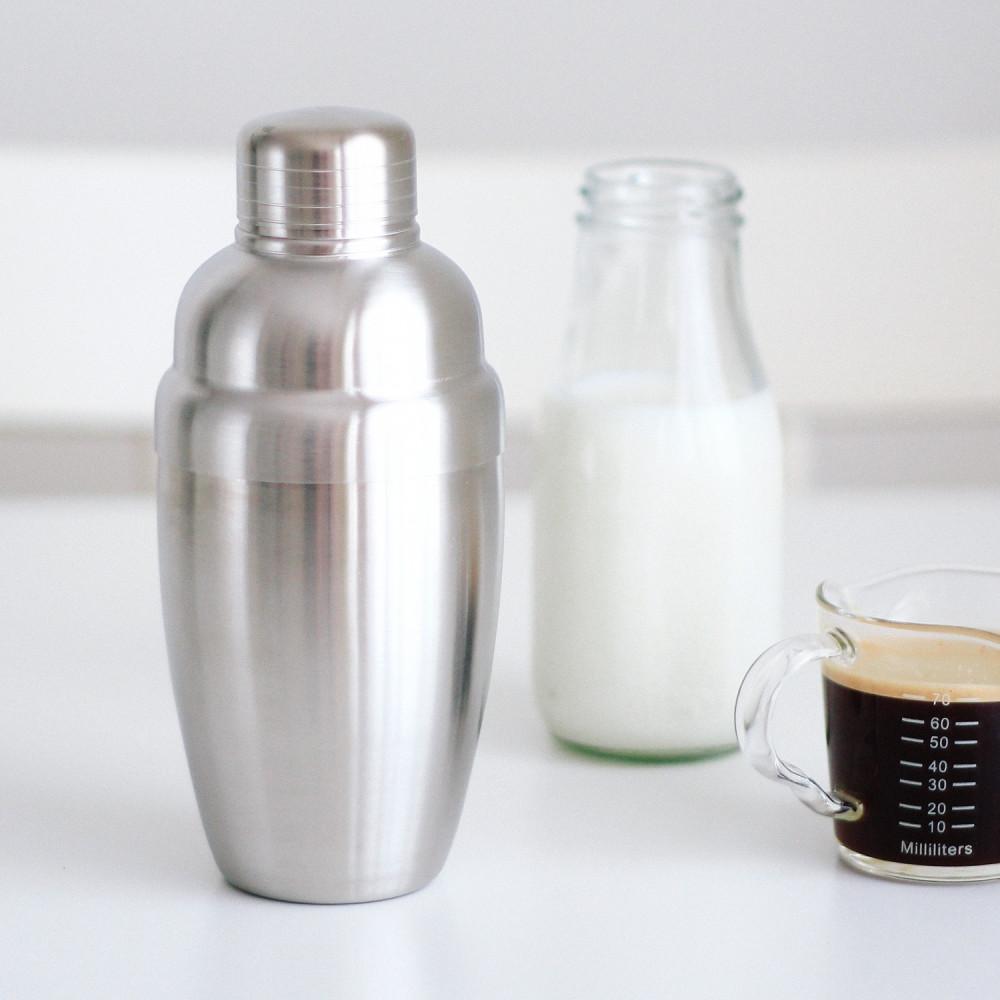 شيكر قهوة آيس لاتيه شيكر بافضل سعر في السعودية شيكر قهوة سبانش لاتيهشي