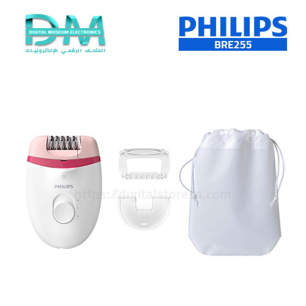 حلاقة نسائي فيليبس Philips BRE255