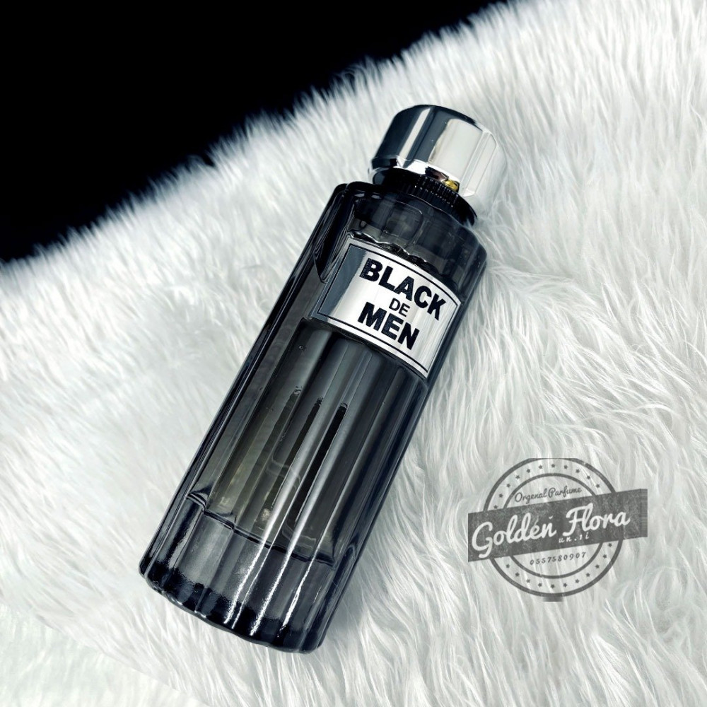 عطر BLACK DE MEN