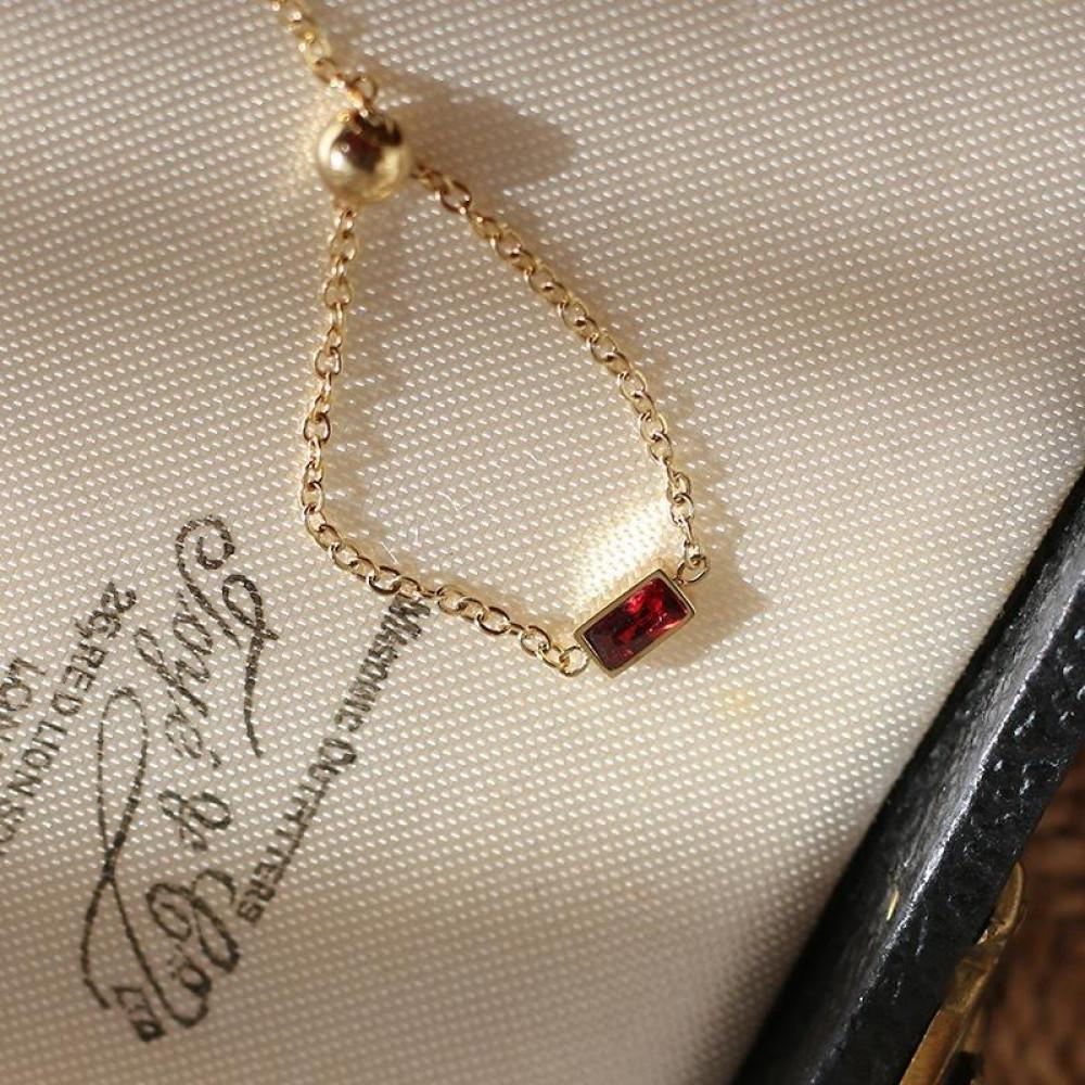 شراء اجمل خاتم نسائي يوناني - داما - متجر لوازم اكسسوارات