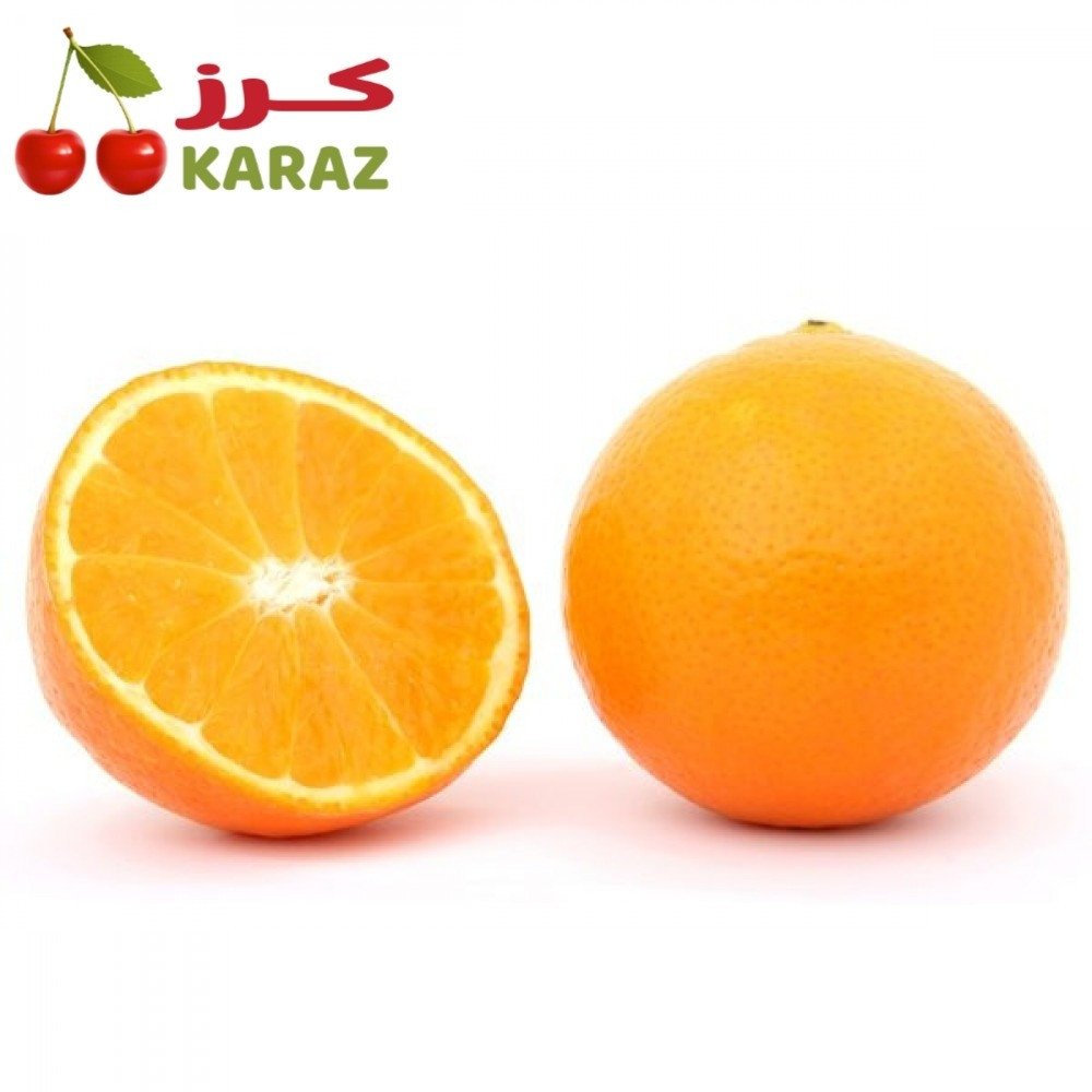 كيلو برتقال اسباني