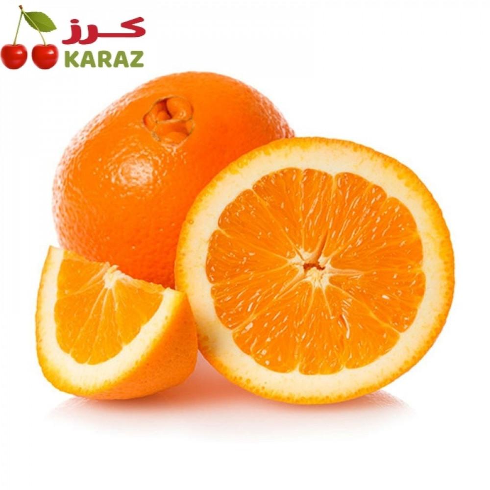 كيلو برتقال ابو صره