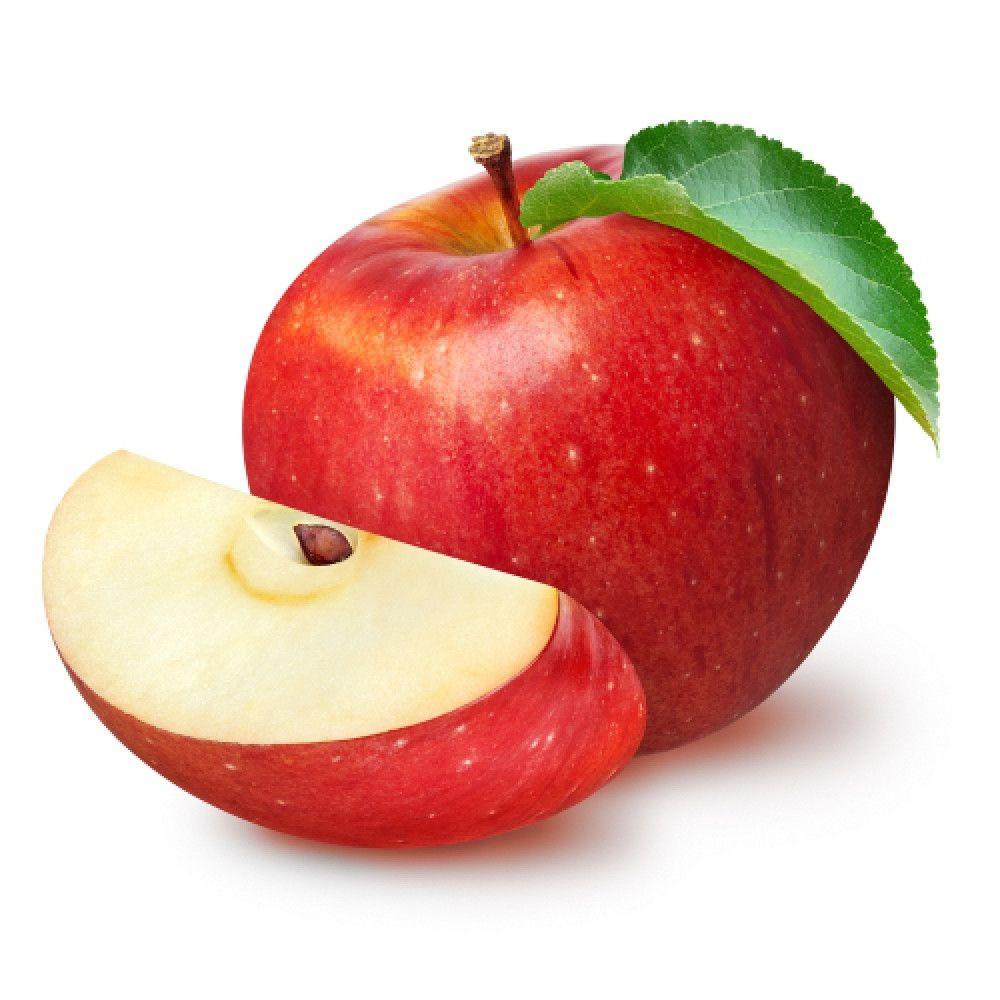 صحن تفاح احمر 2