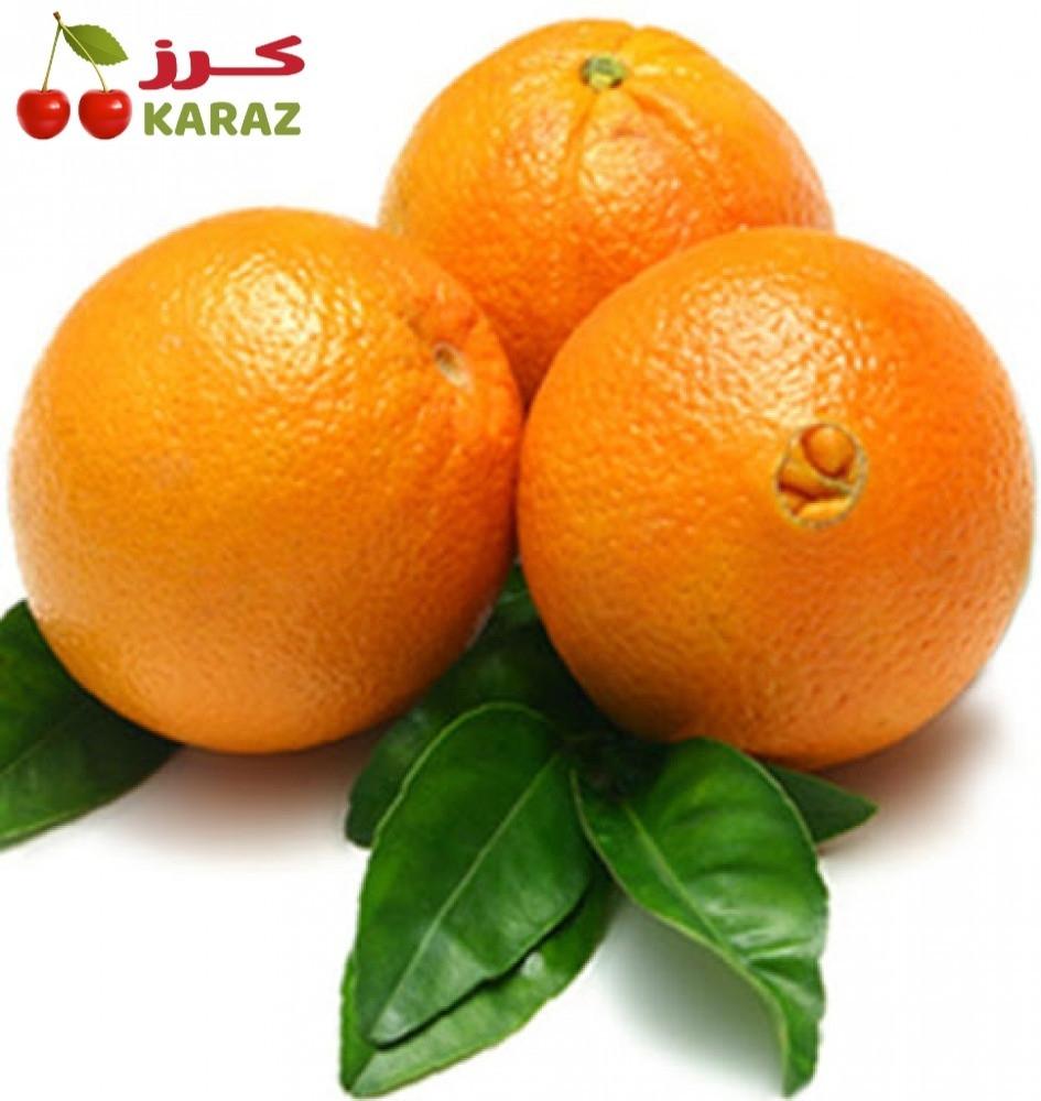 كيلو برتقال مصري