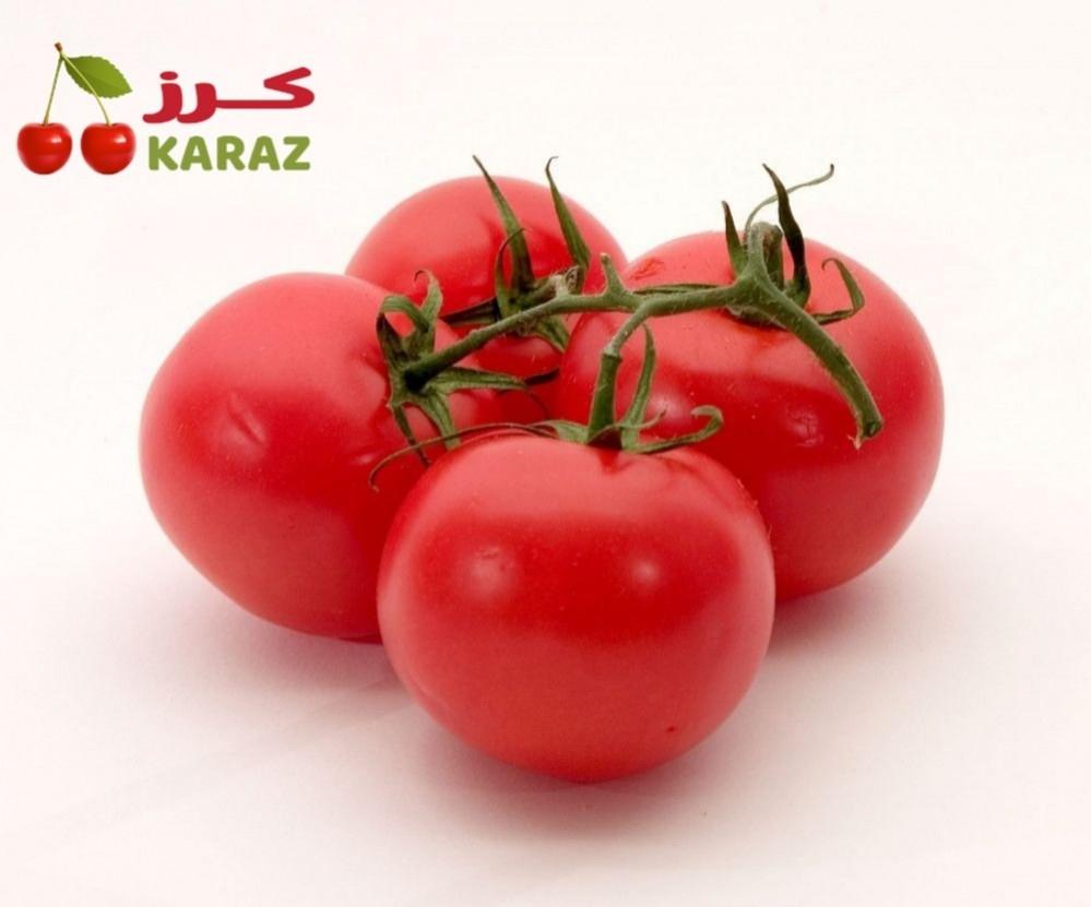 صحن طماطم