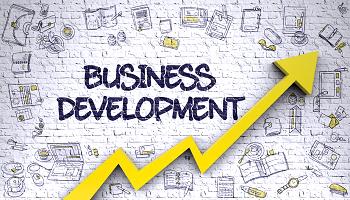خدمات تطوير الأعمال