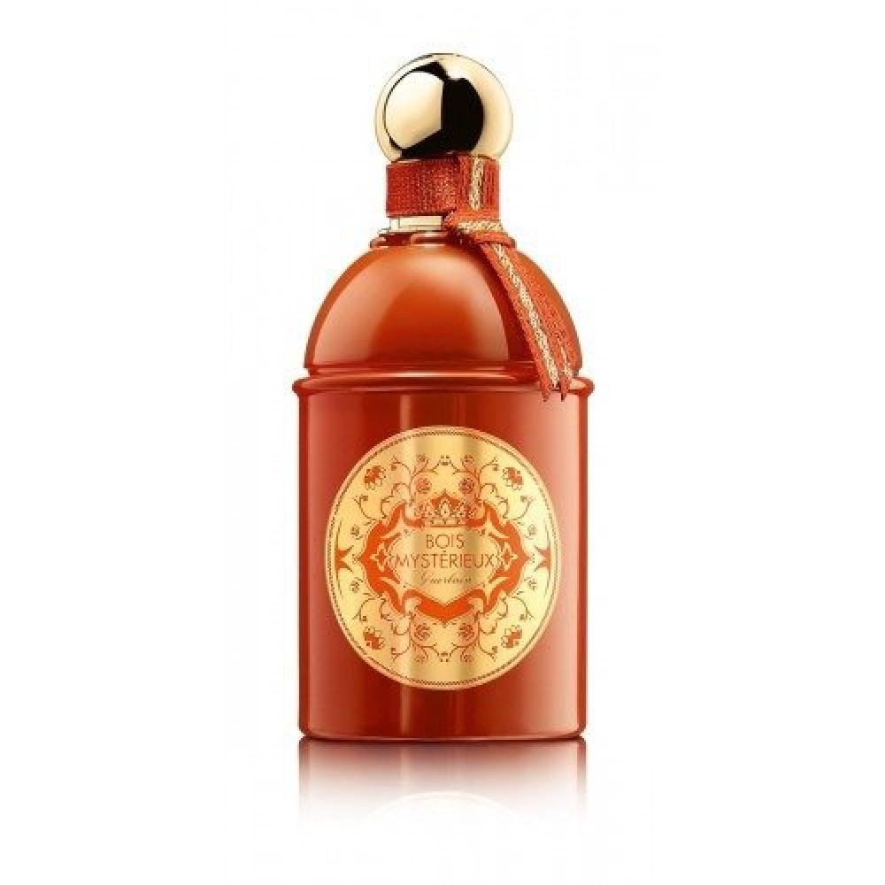 Guerlain Bois Mysterieux Eau de Parfum 125ml متجر خبير العطور
